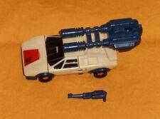 original G1 Transformers stunticon BREAKDOWN 100% COMPLETE Menasor