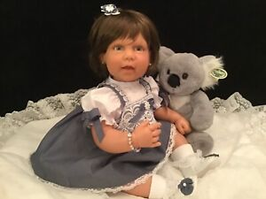 "Lee Middleton Doll "" Lucy-Anne """