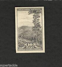 1934 United States SCOTT #765 GREAT SMOKY MOUNTAINS MH stamp