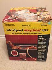 Pollenex Whirlpool Deep Heat Tub Spa