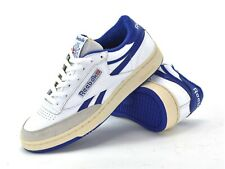 Reebok Revenge Plus Vintage - FW9232 - Mens Retro Trainers - Brand New