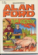 Alan Ford n°267 - Edzioni Max Bunker Press
