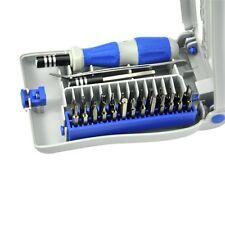 29 in 1 Repair Tool Kit Set Screwdriver Tweezers For Electronics PC Laptop Mac