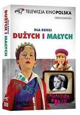 Dla dzieci duzych i malych (DVD 3 disc) POLISH POLSKI