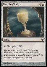 MTG 4x MARBLE CHALICE - CALICE DI MARMO - ALA - MAGIC