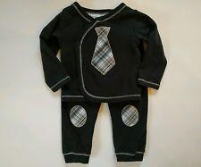 Babies R us Babyrageous 9 month boys 2 piece pants shirt set 17 21 Lbs B176