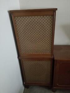 Vintage Full Sherwood Stereo