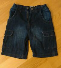 Arizona Cargo jeans short, Size 7X, for kid from 7 years and above.