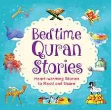 Bedtime Quran Stories Goodword Muslim Children Kids Book Best Gift Ideas