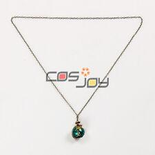Sword Art Online-Ordinal Scale Yuuki Asuna's Necklace Cosplay Prop -1587