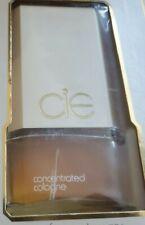 CIE Cologne Perfume Spray Atomizer 2 oz Bottle