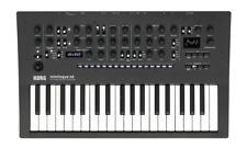 Korg Minilogue XD Polyphonic Analog Synthesizer Black TGF11