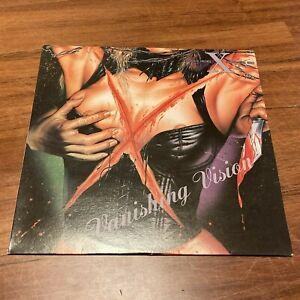 X JAPAN - Vanishing Vision LP Korea