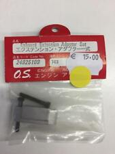O.S Engine Exhaust Extension Adaptor Set
