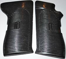 CZ 52 pistol grips graphite black plastic