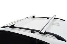 Alloy Roof Rack Cross Bar for Hyundai i30 CW Wagon 2008-12 Lockable 120cm