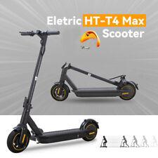 E-Scooter Faltbar Escooter Kinder Erwachsene Elektro Roller Cityroller mit APP