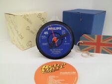DUSTY SPRINGFIELD VINYL RECORD CLOCK actual SINGLE RECORD CENTRE