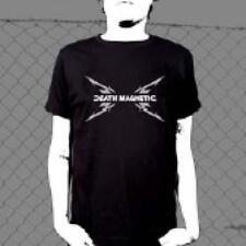 Metallica - Death Magnetic T-Shirt-S #47056 - S