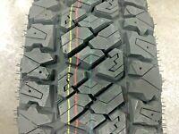 6 Thunderer Ranger AT-R Tires LT 285/75-16 10 Ply 285 75 R16 75R 2857516 Truck