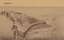 AK Helgoland um 1902 (HH142)