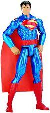 "DC Comics 12"" Inch Superman Action Figure Superhero Toy Clark Kent New Superman"