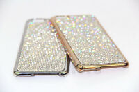 Bling Diamond Case Cover For For iPhone 11 Pro XR XS Max With Swarovski Elements