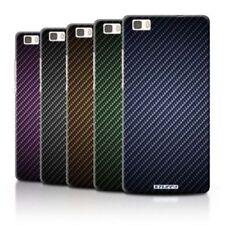 Cover e custodie opaco Per Huawei P8 lite in plastica per cellulari e palmari