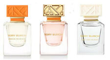 New Tory Burch Signature, Just Like Heaven, OR Knock on Wood EDP Mini YOU PICK!