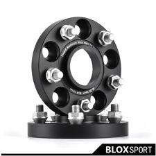 5Lug For Infiniti FX35 FX45 G25 G35 (2x 20mm) Wheel Spacer 5x4.5 M12X1.25 CB66.1