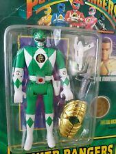 Power Rangers Bandai Flip Head Tommy 1994 Vintage Action Figure New RARE
