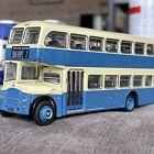 Britbus,leyland Lowlander,SOUTHEND TRANSPORT,unboxed Model