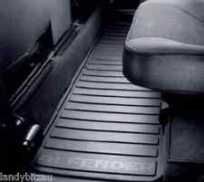 Land Rover Defender 110 Rear 2nd Row Floor Mats GENUINE