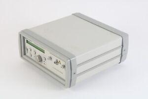 JDSU Uniphase RM3 RM3750B Backreflection Mètre