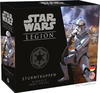 Star Wars Legion: Sturmtruppen Erweiterung DE/EN Fantasy Flight Games