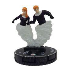 Dc Heroclix The Flash Rare Tornado Twins 036 Legion Of Super Heroes Speedster