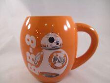 BB-8 Star Wars: The Force Awakens 18 oz Oval Ceramic Mug by Vandor