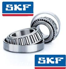2 unid braguitas. SKF kegelrollenlager planos inclinados roles campamento 30207 35x72x18,25 mm j2/q bearing