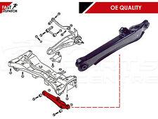 Pour compas arrière inférieur suspension wishbone control bas bras bushes 51505272AB