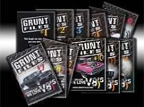 Grunt Files DVD Special