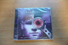 @ CD WICKED MYSTIC-THE PARAMOUNT QUESTION/MUSIC AVENUE 2001 SS/POWER METAL DUTCH