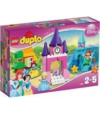 Lego duplo Disney Princess Colección 10596