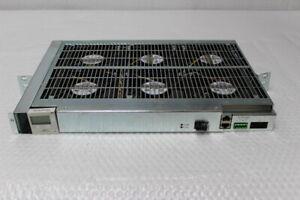 4978  GE Power Electronics QS931F (150024378) Primary Fan Shelf