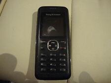 Sony Ericsson J132-NERO (Mobile) - T Smartphone