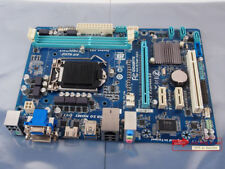 100% tested Gigabyte GA-B75M-HD3 motherboard LGA 1155 DDR3  Intel B75 Express