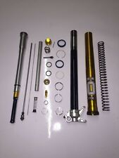 Ohlins, Wp Cone Valve, Kyb, Showa Fork Service