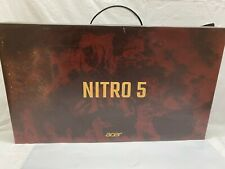 Acer Nitro 5 An515-54-5812 15.6' Fhd Laptop Intel i5-9300H 8Gb 256Gb Sealed