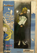 Read or Die R.O.D The Tv Comic Series Statue Michelle Yamato New