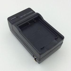 EN-EL8 Battery Charger fit NIKON CoolPix P1 P2 S1 S2 S3 S51 S52 S52C S6 S7 S8 S9