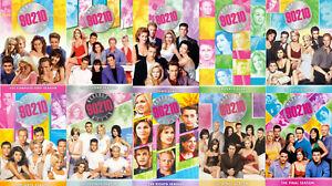 Beverly Hills 90210 Complete TV Series ~ Season 1-10 ~ NEW 74-DISC DVD BOX SET